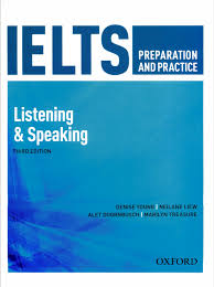 oxford ielts preparation and practice listening and speaking pdf