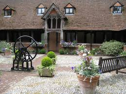 visit to ewelme july 2015 sutton courtenay local history society