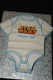 wars baby shower cake pin by janet stanley on wars party cakes