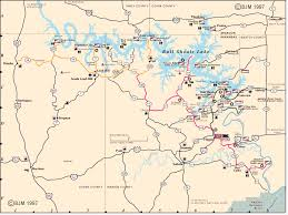 Arkansas State Map With Cities by Bull Shoals Arkansas