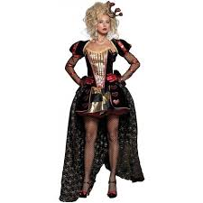 Queen Ravenna Halloween Costume Buy Deluxe Queen Ravenna Costume Adults Size Cheap