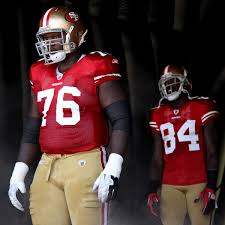 san francisco 49ers breaking down why anthony davis needs to step