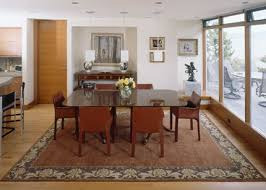 Dining Room Rug Tibetan Dining Room Rug - Rugs for dining room