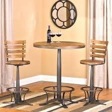 round bistro table set indoor bistro table and chairs piceditors com