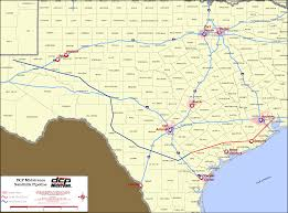 Keystone Pipeline Map Dcp Midstream To Build 700 Mile Ngl Pipeline
