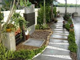 garden ideas easy backyard landscaping ideas easy landscaping