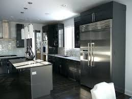 Gray Stained Kitchen Cabinets Dark Gray Kitchen Cabinets U2013 Colorviewfinder Co