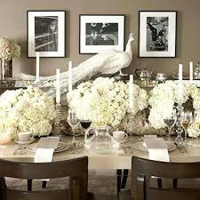 Dining Table Settings Pictures Dinner Table Setting Images Table Setting Stock Photo