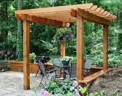patio u0026 pergola free pergola plans beautiful free standing