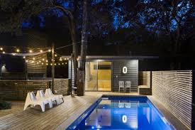 mark odom studio pool house studio u2014 andrea calo