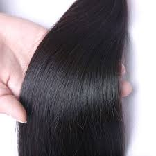 Aliexpress India by Ali Moda Hair Products Co Ltd Malaysian Straight Hair 3 Bundles