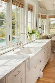 white kitchen cabinets with farm sink 75 beautiful kitchen with a farmhouse sink pictures ideas