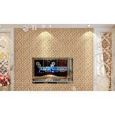 glass and metal backsplash tiles for kitchen and bathroom bronze