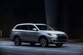 outlander mitsubishi 2018 2018 mitsubishi outlander evaluate rankings specs costs and