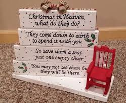 the 25 best christmas in heaven poem ideas on pinterest