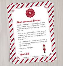 elf letter template 41 introduction letter templates free samples examples