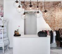 garments shop display ideas decoration design interior for shops