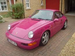 pink porsche panamera my 964 rs clubsport rennlist porsche discussion forums