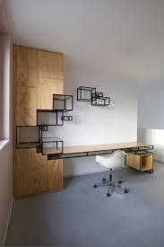 Cool Office Desks Best 20 Cool Office Desk Ideas On Pinterest Mid Century Desk