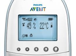 température de la chambre de bébé philips avent ecoute bébé dect veilleuse scd580 00 ecoute bébé dect