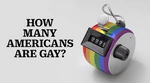 How Many People Are Color Blind Americans Government Begins Lgbt Population Count
