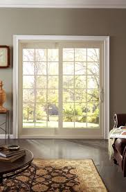 Window Covering For French Patio Door French Sliding Patio Doors
