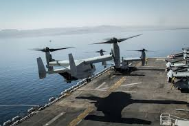 more countries may buy v 22 osprey as japan us navy get aircraft
