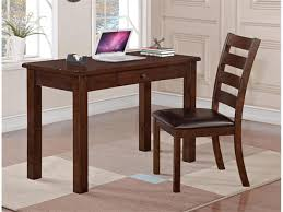 Dining Room Desk by Desk U0026 Chair Set Bel Furniture Houston U0026 San Antonio