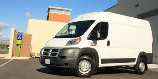 dodge ram promaster canada 2014 ram promaster special delivery