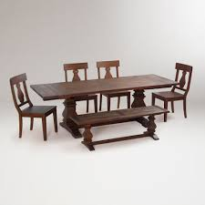 world market arcadia table arcadia dining collection dining room sets dining room furniture