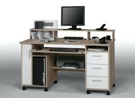 bureau pour ordinateur portable bureau pour pc charmant bureau pour pc portable et imprimante 7