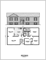 House Floor Plans Ranch by Floor Plans Ranch Style Homes Home House Bedrooms Plan Floor