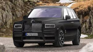 2018 rolls royce cullinan rolls royce cullinan spy photo evolves into a speculative render