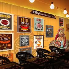 Bbq Restaurant Interior Design Ideas Online Get Cheap Barbecue Restaurant Aliexpress Com Alibaba Group
