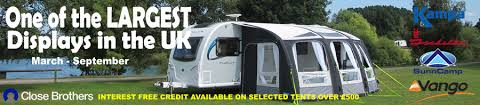Caravan Porch Awning Sale Caravan Porch Awnings Inflatable U0026 Poled Awnings Norwich Camping