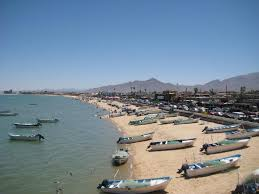 San Felipe Mexico Map by San Felipe Mexico Hotelroomsearch Net
