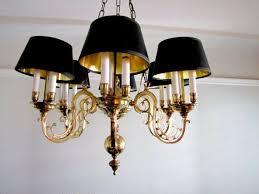Brushed Brass Chandelier Best 25 Antique Brass Chandelier Ideas On Pinterest Brass Light