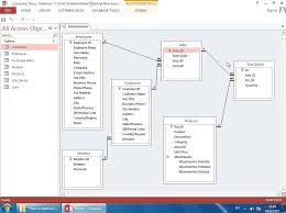 how to make an inventory database in access part 2