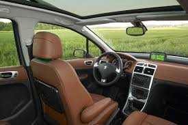 peugeot jeep interior peugeot 307 sw specs 2002 2003 2004 2005 autoevolution