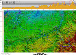 Michigan Topographic Maps by Topocreator Create And Print Your Own Color Shaded Relief