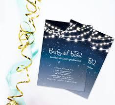 custom graduation party invitations cimvitation