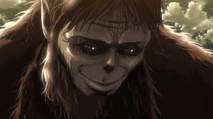 who is the beast titan attack on titan 2x01 2x02 review beast titan and i m home