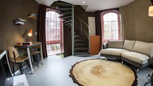 unusual hotels in amsterdam i amsterdam