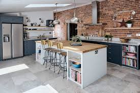 industrial style kitchen island kitchen industrial style kitchen for the smart choices in