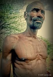 lars krutak ethiopia u0027s last frontier the bloody world of the