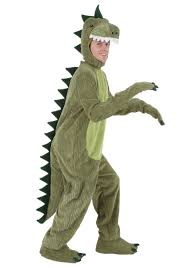 quality halloween costumes for adults t rex dinosaur costume