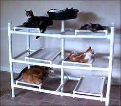cat tree plans cool cat towers