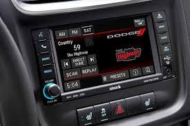 2014 jeep wrangler uconnect uconnect systems 2014 dodge grand caravan minivan 430n rhb