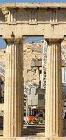 the parthenon and phi the golden ratio