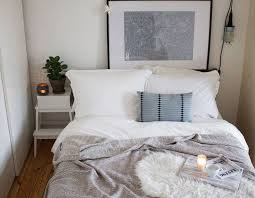 Color Schemes For A Seriously Calm Bedroom Brit Co - Calming bedroom color schemes